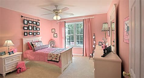 8 Decorating Ideas For Girls Rooms  New Homes, Homes For