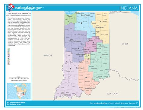indiana elections candidates races voting