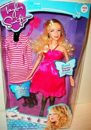 Taylor Swift | I got her for $8 at TRU. I'm not crazy ...