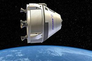 Quietly, the new space race between SpaceX and Boeing ...