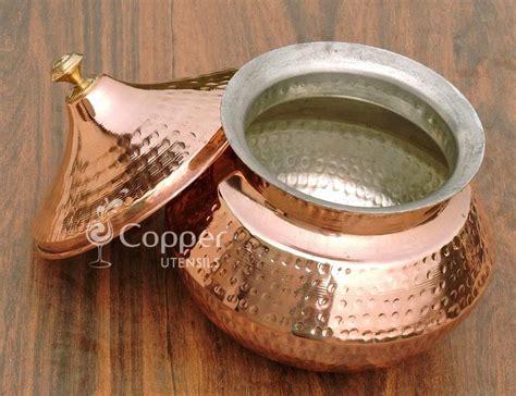 copper biryani handi copper cookware copper kitchenware wholesale worldwide