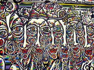Panoramio photo of berlin wall art for Berlin wall art
