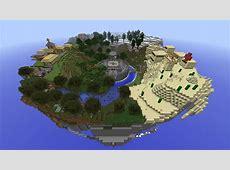 MineTexas Arena Minecraft Server