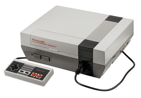 The Nes Turns 30 How It Began Worked And Saved An