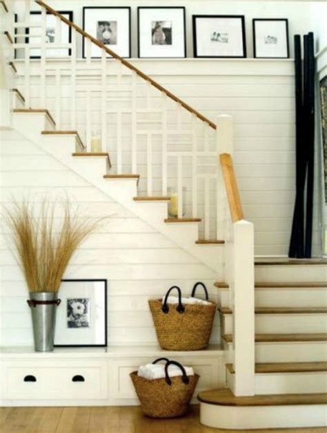 Get Look Farmhouse Style by 5 Ways To Get This Look Farmhouse Style Staircase