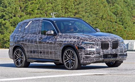 A Preview Of The 2019 Bmw X5