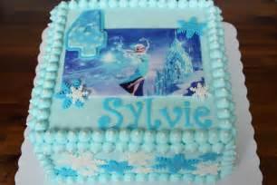 minecraft edible cake toppers frozen elsa cake cakes bakes