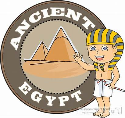 Ancient Egypt Clipart Button History Clip Egyptian