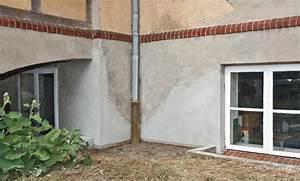 Feuchte Wand Verputzen : sockelputz erneuern ~ Frokenaadalensverden.com Haus und Dekorationen