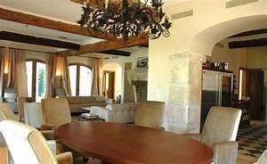 deco interieur salon salle manger With decoration interieur salle a manger