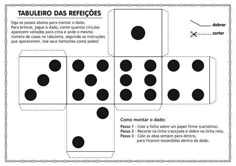 molde de dado para imprimir moldes de dados para imprimir r 1 00 em mercado livre