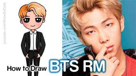 How To Draw Rm