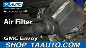 How To Replace Air Filter 02