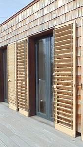 Fensterladen Selber Bauen : verstellbare lamellen fensterladen fensterl den ~ Articles-book.com Haus und Dekorationen