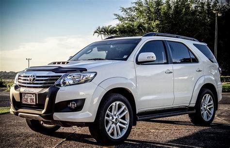 Toyota Fortuner Picture by Toyota Fortuner 2016 Philippines Carsadrive