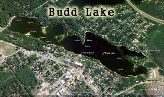 Budd Lake Boat Launch by Houghton Lake Walleye Report Budd Lake