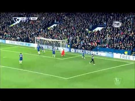 [Premier League] Chelsea vs Newcastle 2-0 - Giornata 21 ...