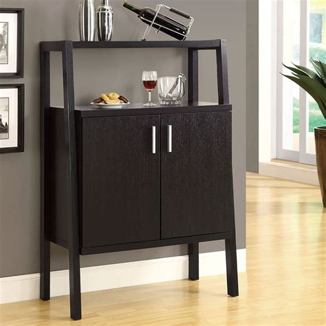 bar cabinet modern style useful and cool mini bar cabinet ideas for your kicthen