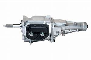 Borg Warner 5 Speed Manual Transmission