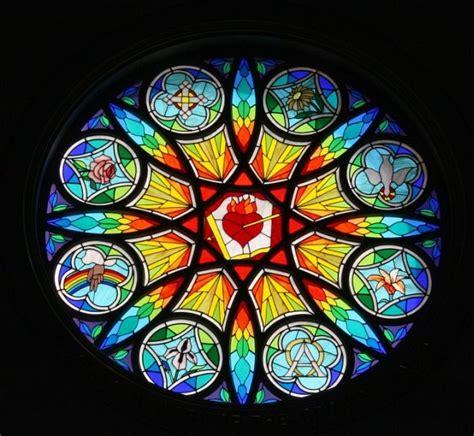 7QT Friday: Windows into Heaven – joy of nine9