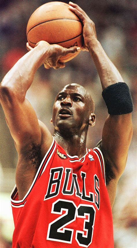 michael jordan workout height  weights