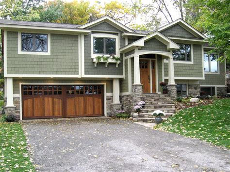front porch designs for split level homes photo page hgtv
