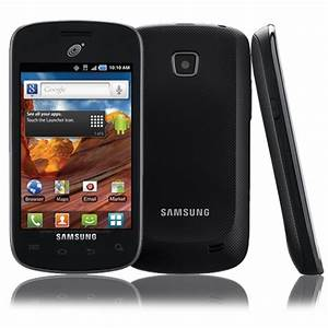 Zone Smartphone  Samsung Galaxy Proclaim S720c