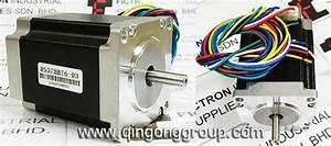 Hybrid Motors Group : bs57hb76 03 2 phase hybrid stepping motor for cnc router ~ Medecine-chirurgie-esthetiques.com Avis de Voitures