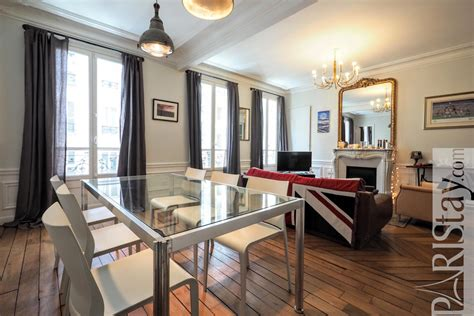 Apartment For Rent In Paris France, Furnished 2 Bedroom 75006