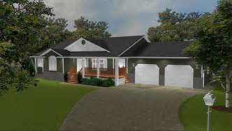 Country Bungalow House Plans Ideas by Bungalow House Plans By E Designs Page 6
