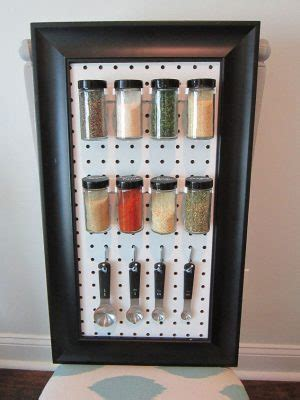 kitchen spice organization ideas 17 insanely clever spice storage ideas for small kitchens 6113