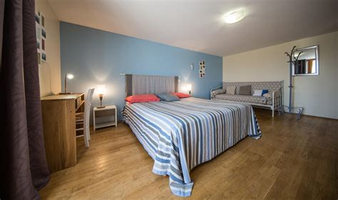 chambre om la chambre bleue