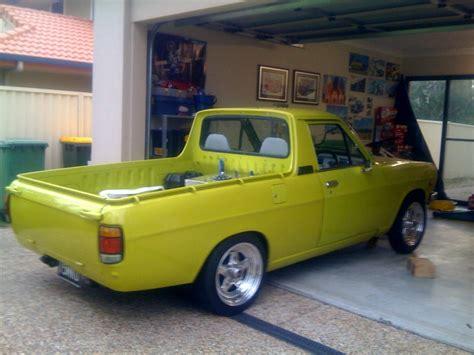 1970 datsun pickup parts