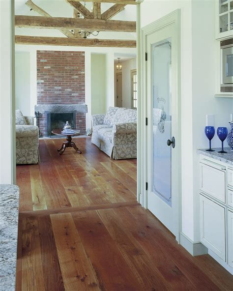white oak flooring   living room carlisle wide plank