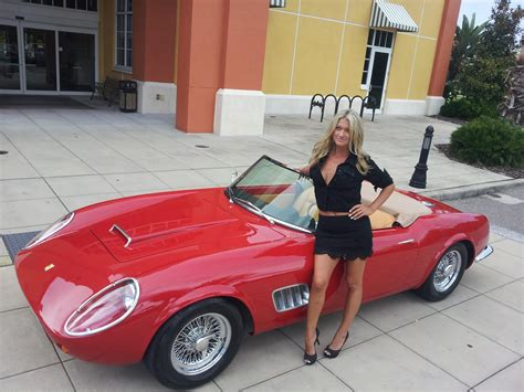 ferrari california 1961 1961 ferrari gt250 california for sale
