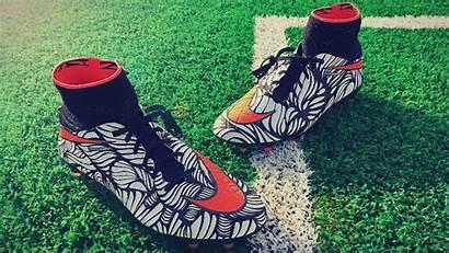 Boots Football Neymar Nike Ousadia Alegria Soccer