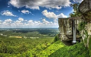 Clouds Breathtaking Landscapes