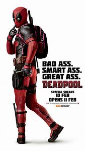 Deadpool, Movie, 2016, Review