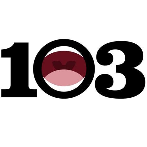 103FM - שידור חי