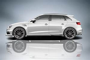 Audi A 3 Sport : new abt as3 is an audi a3 sportback with more power and style autotribute ~ Gottalentnigeria.com Avis de Voitures