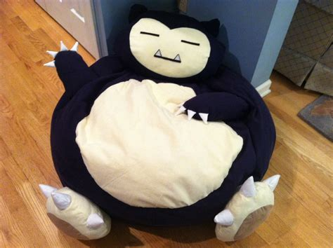 snorlax bean bag chair uk snorlax size bean bag chair