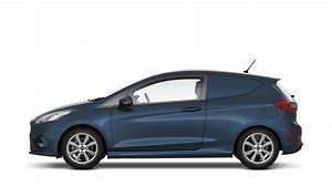 Ford Fiesta Sport Van Sport Van