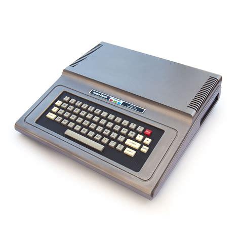 trs 80 color computer la enciclopedia libre