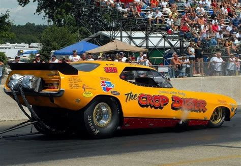 Funny Car Nationals preview: Keep an eye on Crop Duster ...