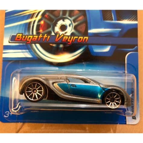 Trova una vasta selezione di hot wheels bugatti veyron a prezzi vantaggiosi su ebay. Hot Wheels Bugatti Veyron Blue & Grey | Shopee Malaysia