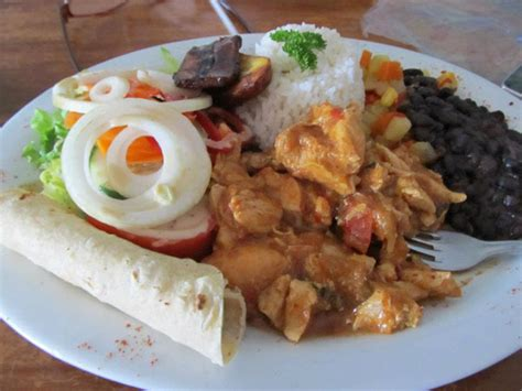 culture cuisine traditional costa food typical dishes facts culture cuisine