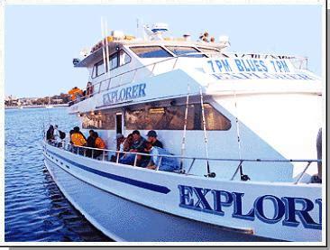 Fishing Party Boat Brooklyn by Explorer Deep Sea Fishing In Brooklyn New York Us