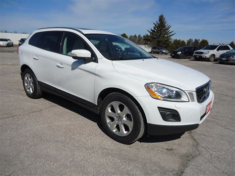 2010 Volvo Xc60 For Sale by 2010 Volvo Xc60 Sold 171 A O Auto Parts
