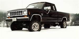 Ford 4x4 Ranger : 1986 ford ranger supercab 4x4 ford ranger ford ranger truck ford ford trucks ~ Maxctalentgroup.com Avis de Voitures