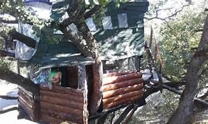 La Cabane Toulouse : 8 avis et 43 photos pour la cabane insolite b b ~ Nature-et-papiers.com Idées de Décoration